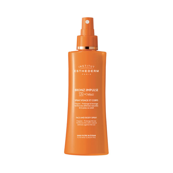 Spray Bronz Impulse de Esthederm