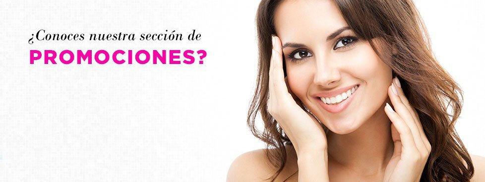 Promociones de Belleza y Estética