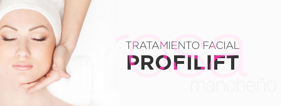 Tratamiento PROFILIFT de Maria Galland