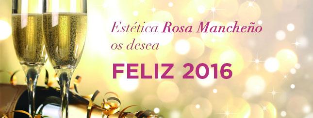 Felices Fiestas y Feliz 2016