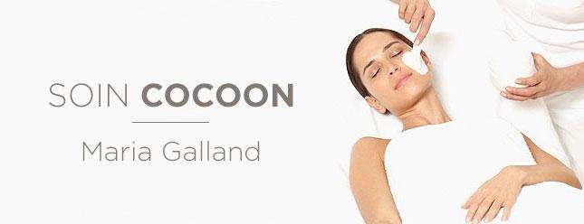 Cocoon de Maria Galland